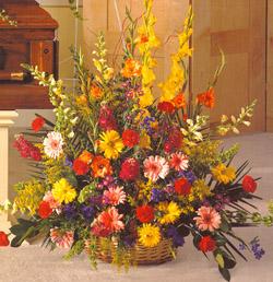Premium Florist Arrangement