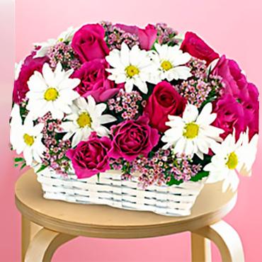 Delicate Basket