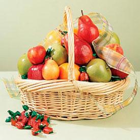 Sweety Basket