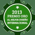 Premio a la mejor calidad en envio de flores en Mexico